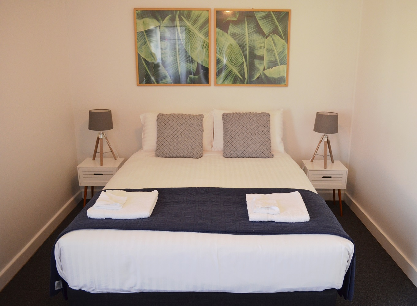 Kangaroo Bay Lodge, Bellerive, Self Contained Accommodation Hobart